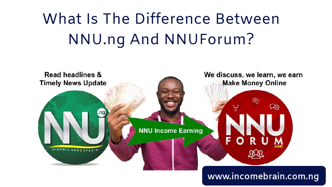 NNU Forum Version 2 and NNU.ng