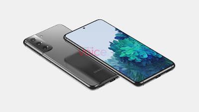 معالج إكسينوس Exynos 2100 من سامسونج يدعم هواتف سامسونج جالكسي اس21  Samsung Galaxy S21