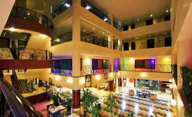 وظائف فندق الزهور بالامارات للذكور والاناث براتب يصل الي 5000درهم