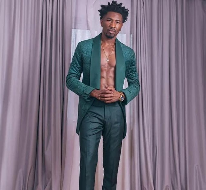 BBNaija Shine Ya Eye: I Don't Want To Be In A Relationship – Boma #Momusicdate