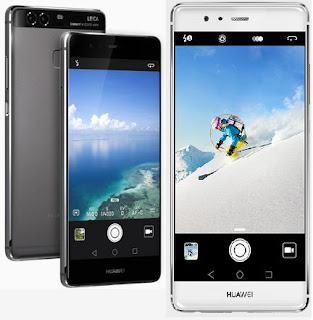 Huawei P9, Android Smartphones, smartphone