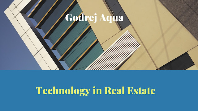 Godrej Aqua Property, Godrej Aqua Property  Hosahalli