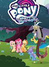 My Little Pony My Little Pony Animated #12 Comic Cover A Variant