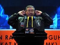 SBY: Terima Kasih Pak Wiranto dan Habib Rizieq