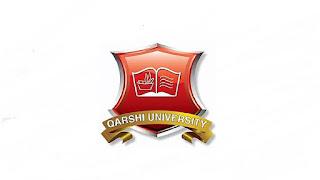 Qarshi University Lahore Jobs 2021 in Pakistan