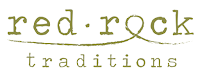 red rock traditions logo