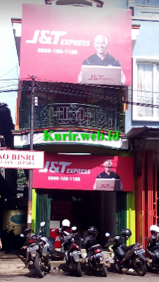 Alamat Agen J&T Express Di Jepara