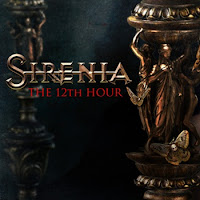 Sirenia - The 12th Hour (lyric video)