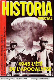 1945 l'été de l'apocalypse