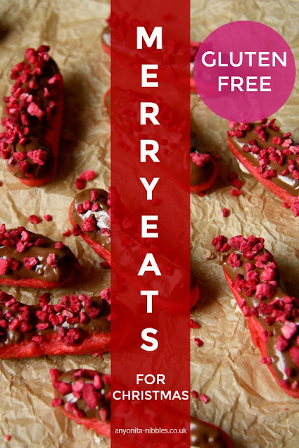 Gluten Free Christmas Recipes