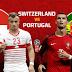 مشاهدة مباراة البرتغال وسويسرا بث مباشر بتاريخ 05-06-2019 دوري الأمم الأوروبية