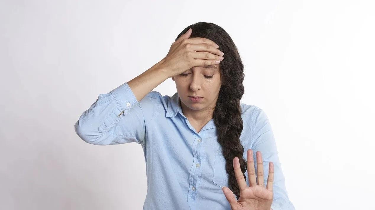 Manjur! Inilah Obat Alami untuk Mengobati Migrain
