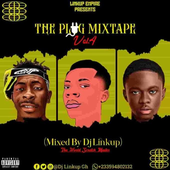 The Plug Mixtape Vol.4 (Mixed By Dj Linkup)