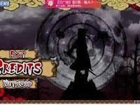 Download Game Naruto Senki Ultimate Shinobi War MOD Full Unlocked Apk Game Terbaru