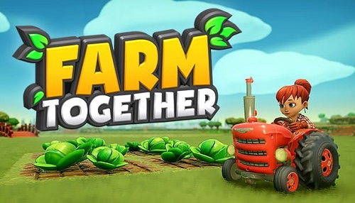 Farm Together Review, Gameplay & Walkthrough