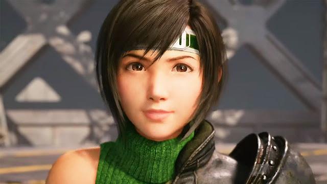 Análise Crítica – Final Fantasy VII Remake: Intermission