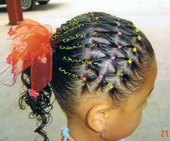 Sensuales Peinados Trendy Hairtyles Peinados Infantiles Con Trenzas
