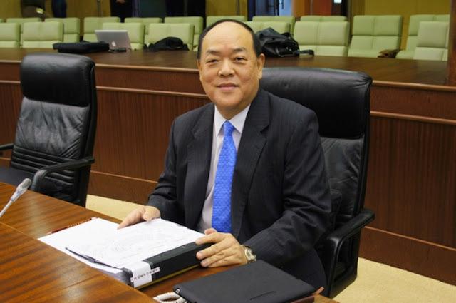 Funcionários Públicos de Macau elogiam candidato a chefe do Executivo