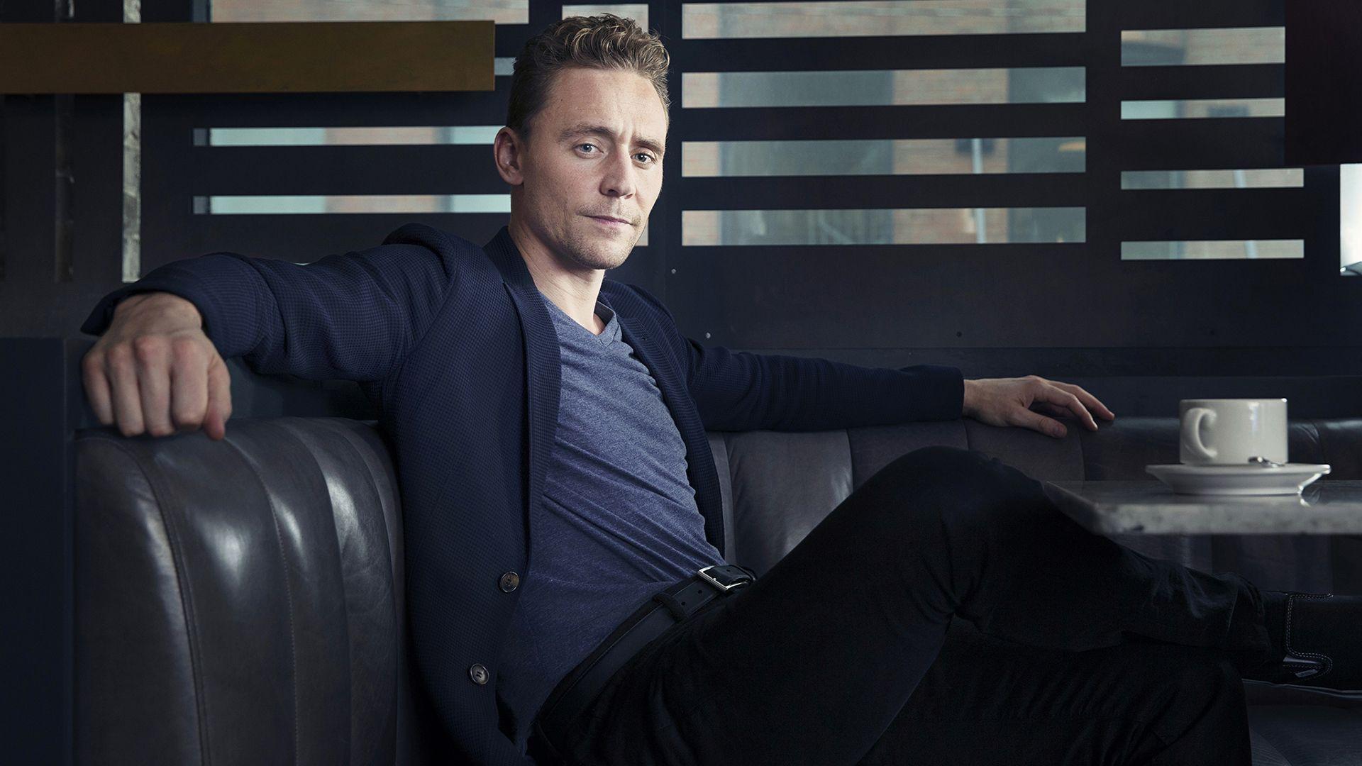 Tom Hiddleston Hnxm look