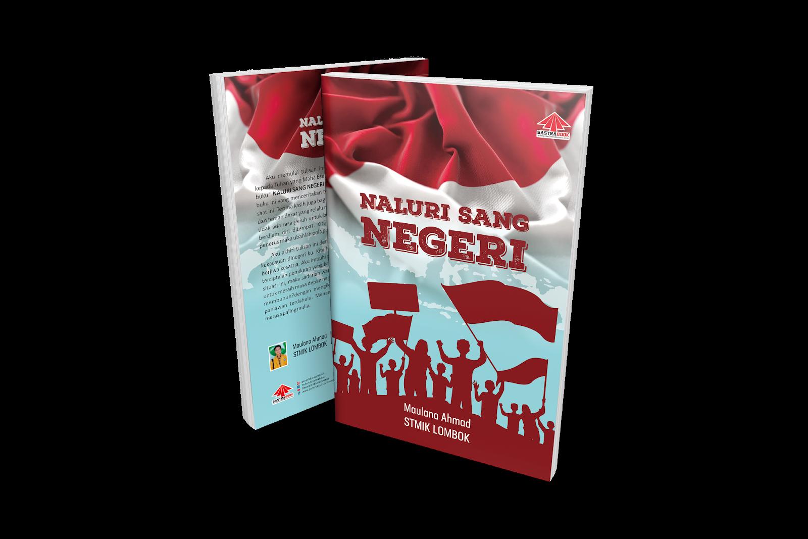 NALURI SANG NEGERI