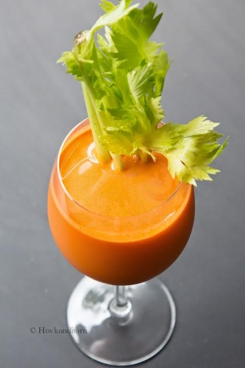 Cheers! Juice Recipes
