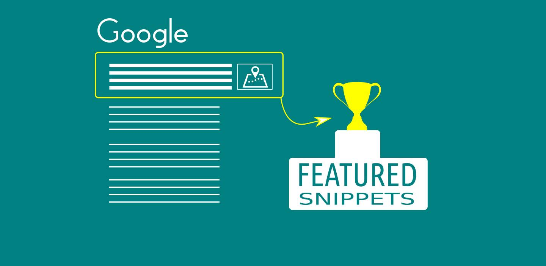 مقتطفات جوجل المميزة
