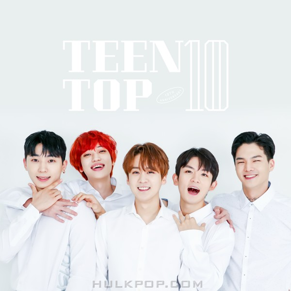 TENN TOP – To You 2020 – Single