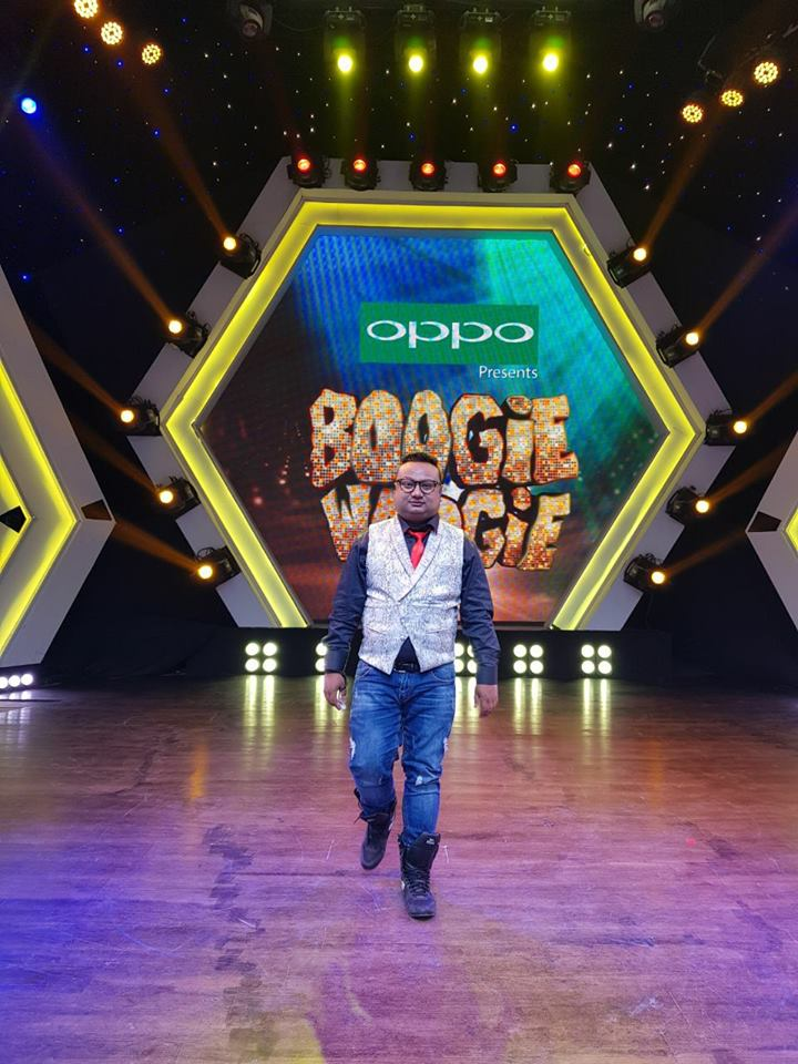Boogie Woogie Nepal's dancing reality show now in Nepal know all the details