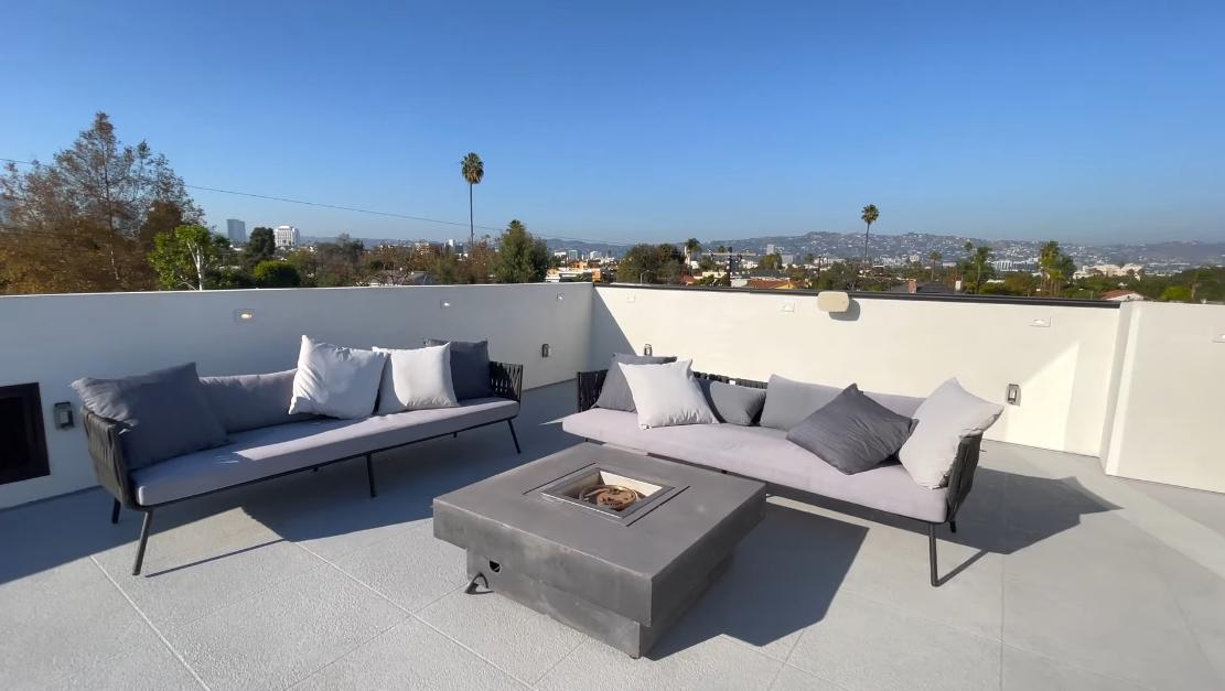 66 Interior Design Photos vs. 1723 S Crest Dr, Los Angeles, CA Luxury Home Tour