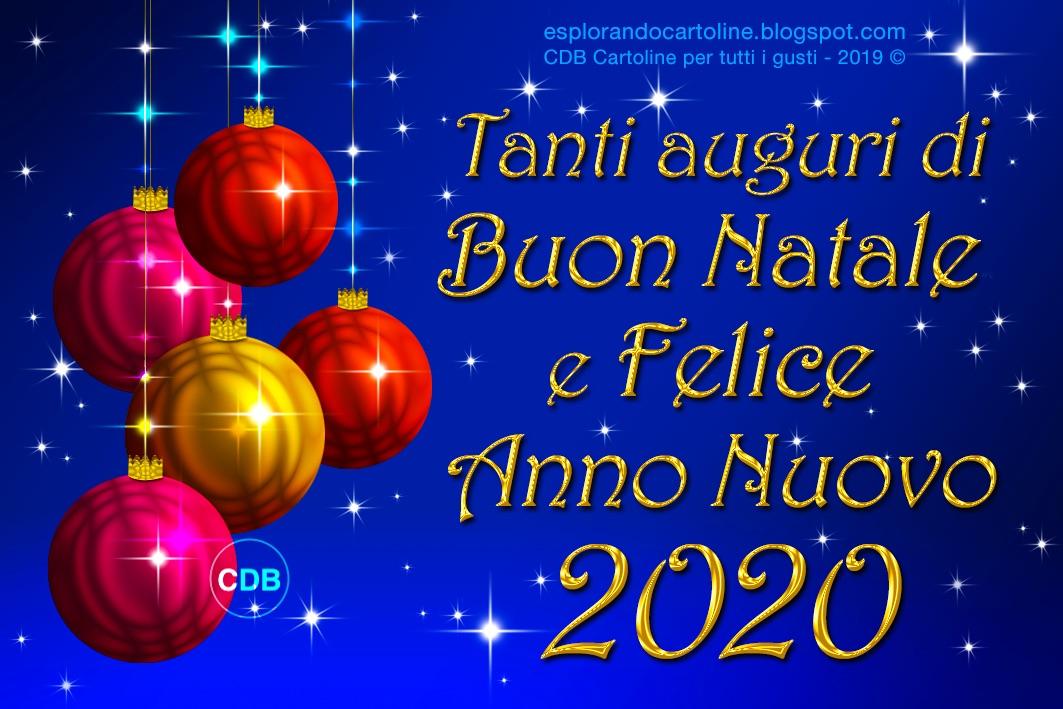 Cartoline Buon Natale E Felice Anno Nuovo.Bch Auguri Auguri Di Buon Natale E Felice Anno Nuovo Gratis
