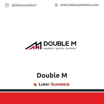 Lowongan Kerja Pekanbaru: Double M Maret 2021