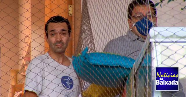 Superintendente da Saúde do RJ é preso em nova fase de operação contra irregularidades na compra de respiradores pelo estado
