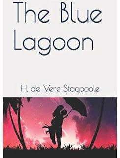 The Blue Lagoon Book
