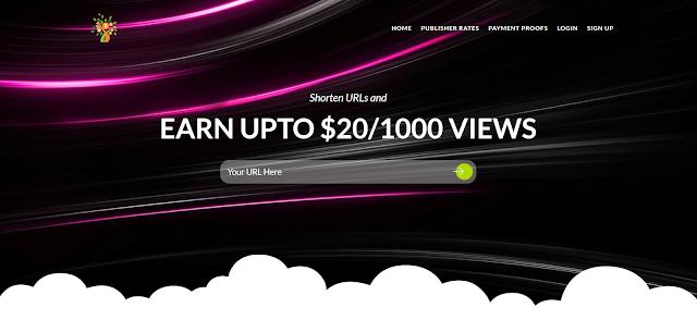 Best URL Shortener Site For Make Money Online in 2018