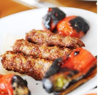 çulcuoğlu restaurant kebap