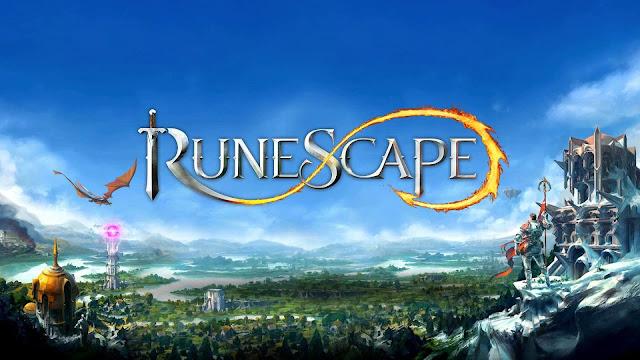 RuneScape - Jogos online