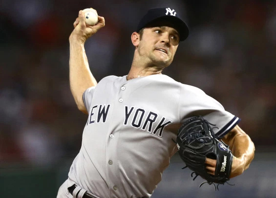 Philadelphia Phillies sign reliever David Robertson