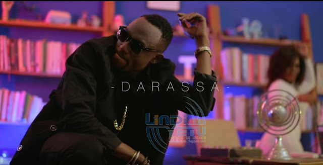 Darassa ft Ben Pol - Muziki