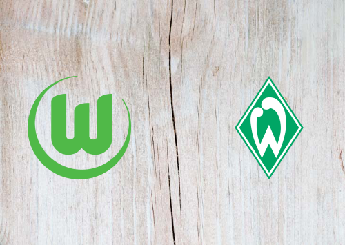 Wolfsburg vs Werder Bremen -Highlights 27 November 2020