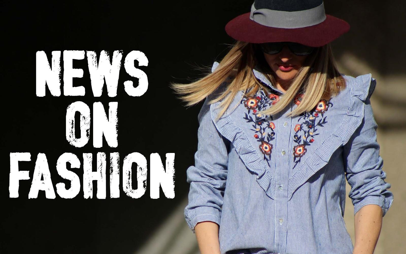 Novità moda aprile 2017 - Eniwhere Fashion