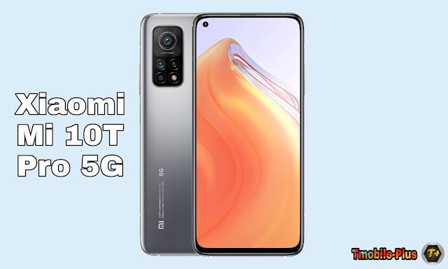 مواصفات هاتف Xiaomi Mi 10T Pro 5G | مميزات وعيوب الهاتف