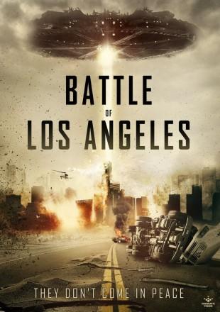 Battle Los Angeles 2011 BRRip 480p Dual Audio 300Mb