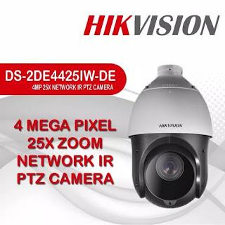 IP Camera HIKVISION DS-2DE4425IW-DE