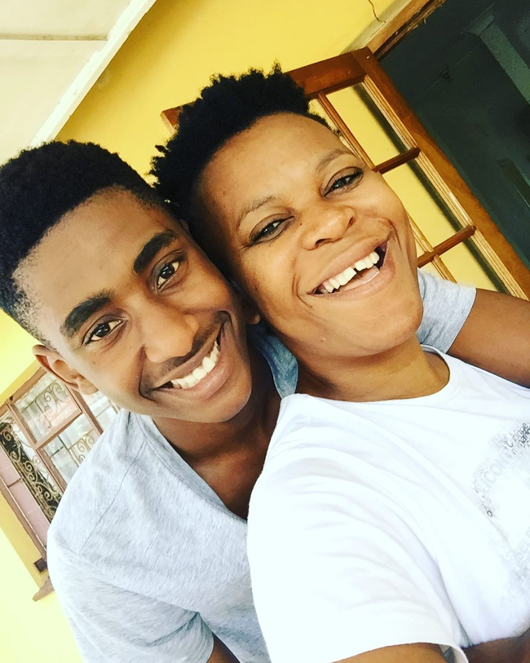 Zodwa Wabantu Lashes Out At Ben 10 Claiming She Opened Case Of Fraud Against Him!