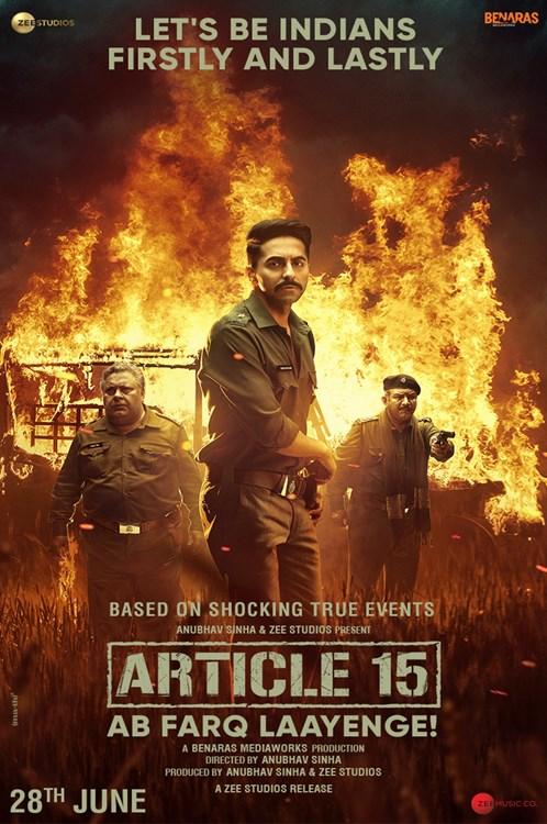 Review Filem Article 15