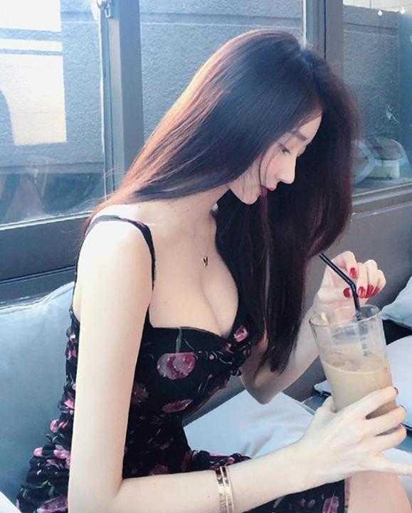 2 thần Vệ nữ Hàn khiến đàn ông quên lối về