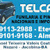 Telcar - Funilaria e Pintura Nacionais e Importados - Jacobina-BA