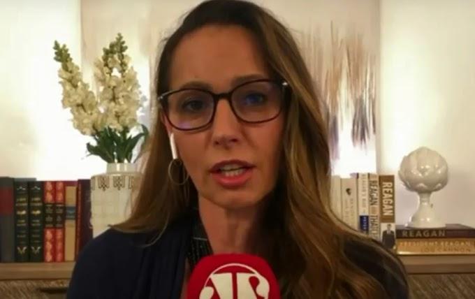 'Decisão a favor de Lula liberta político mais condenado e querido do STF', diz Ana Paula Henkel