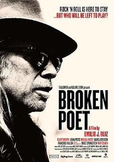 Broken Poet 2020