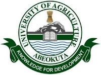 FUNAAB Post-UTME Admission Screening Form